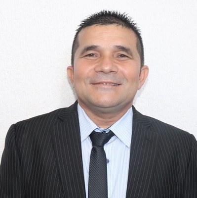 VEREADOR ANANIAS CORREIA