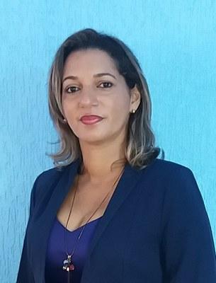 Ivanete Cordeiro