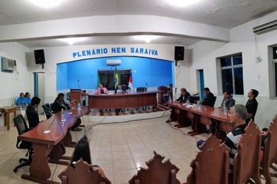 Plenário Nen Saraiva